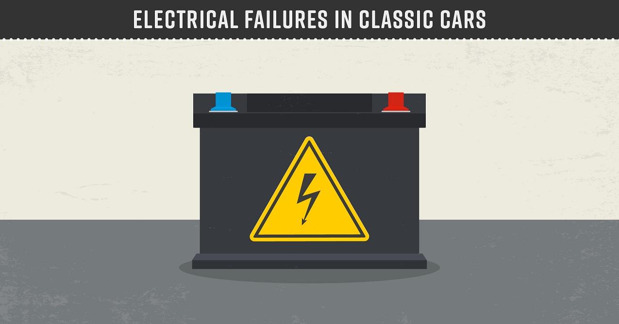 classic car electrical failure